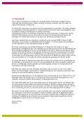 SCHOOLGIDS 2012/2013 - Bernard Lievegoed School - Page 5