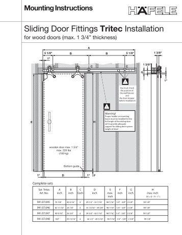 sliding gate installation instructions