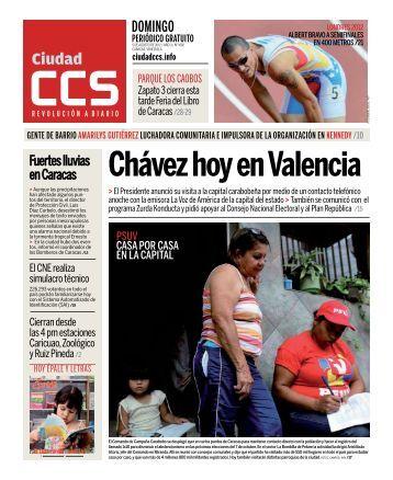 05/08/12 - Ciudad CCS