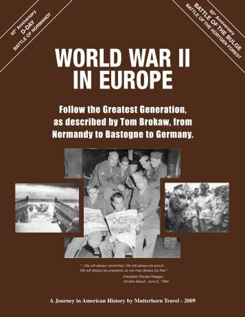a look at the european societies and world war i In war and world history, celebrated military historian and professor jonathan p roth of san josé state university offers you a fresh and challenging insight into human societies through a deep look at the effects and roles of war.