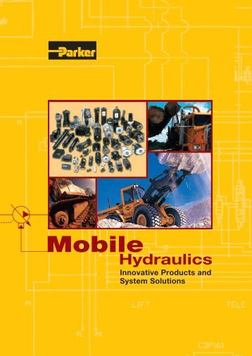 Mobile Hydraulics IP & SS-UK - Rotec