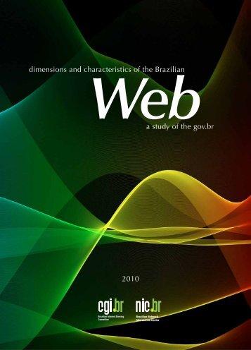 Web - CGI.br