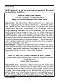 Private Bag X136, PRETORIA, 0001 Poyntons Building, 124 WF Nko ... - Page 6