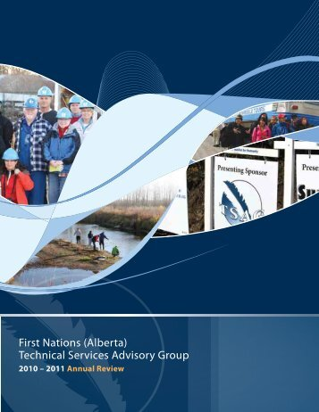 information - First Nations (Alberta) Technical Services Advisory Group
