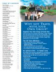 Tour Highlights - CIE Tours - Page 3