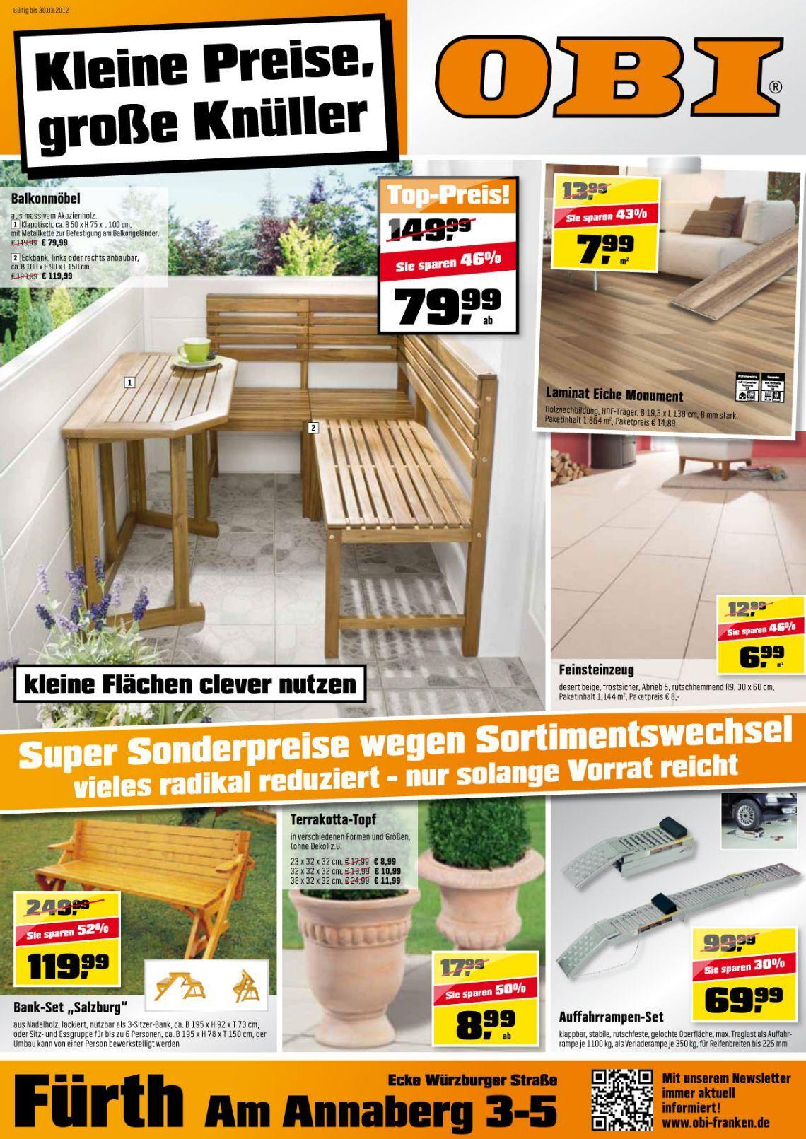 70 free magazines from obi franken de. Black Bedroom Furniture Sets. Home Design Ideas