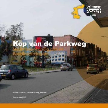 Kop van de Parkweg - Veluwse Poort