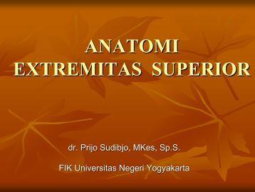 ANATOMI FUNGSIONAL.pdf - Staff Site Universitas Negeri Yogyakarta