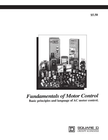 V new fieldbus dn for Industrial motor control 7th edition pdf