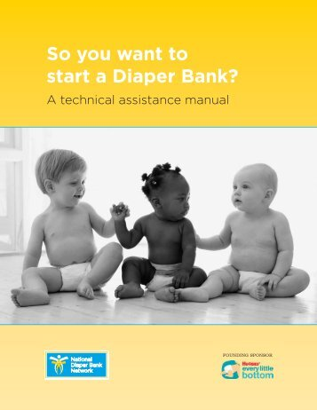 NDBN manual B&W_Layout 1 - The National Diaper Bank Network