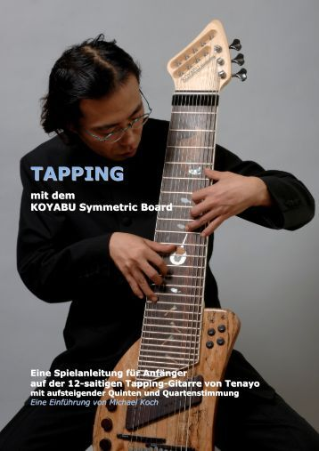 TAPPING - Music Marketing Shop