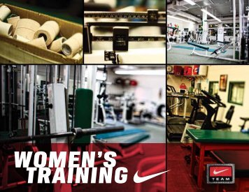 Women's training - LIDS Team Sports