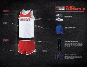 MEN'S TRACK&FIELD - Nike Team Sports