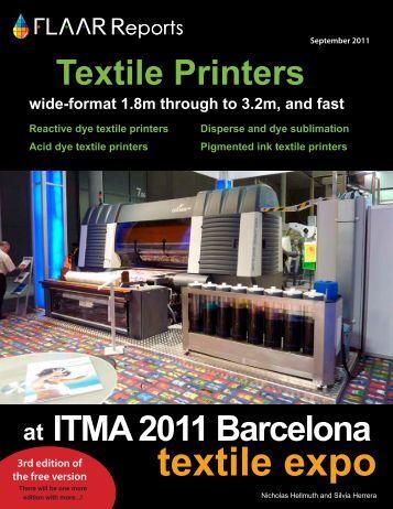textile expo