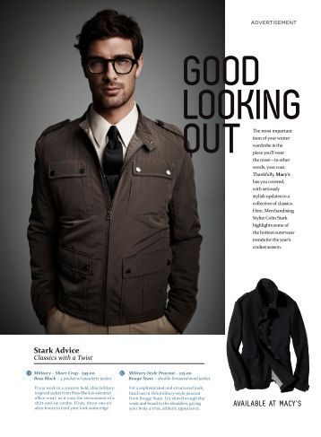 good looking out - gq design group