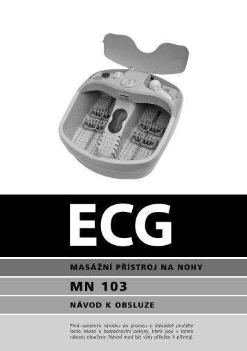 MN 103 - ECG