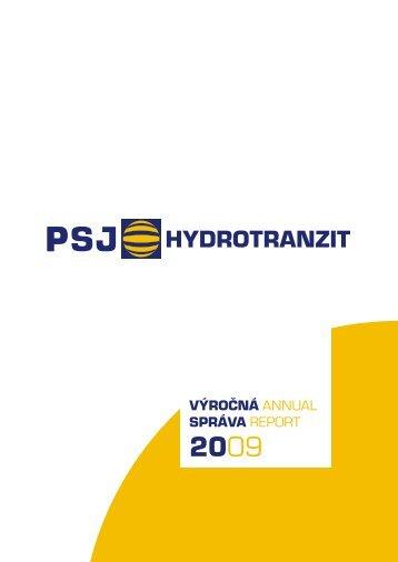 Psj hydrotranzit logo