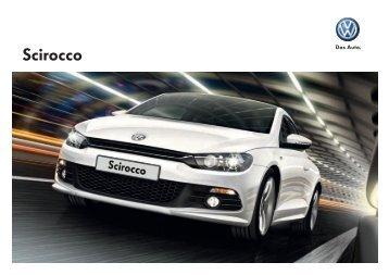 Scarica il catalogo (PDF; 2,8MB) - Volkswagen Italia