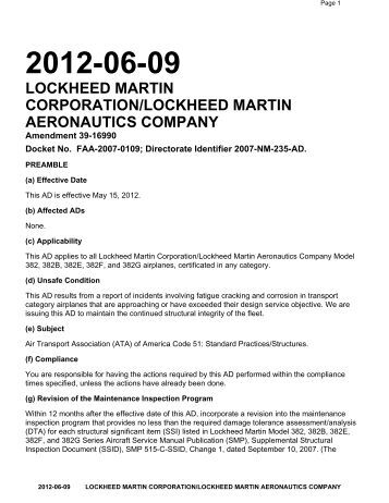 lockheed martin corporation essay Process for their work with the lockheed martin corporation in burlington,  mass  and photo essay and environmental publications for work on lockheed  martin's  lockheed martin comet award for community relations  outeach at.