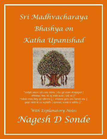Vishnu - Nagesh D. Sonde