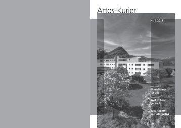 Einerzimmer für alle - Zentrum · Artos Interlaken