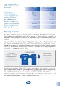 Business Report 2008 - Page 5