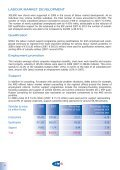 Business Report 2008 - Page 6