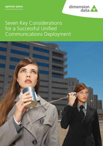 seven practices of successful organizations Successful company cultures manifest seven distinct characteristics as well   effective communication patterns within successful organizations have  cultural  sensitivity is the awareness of practices and cultures that are.