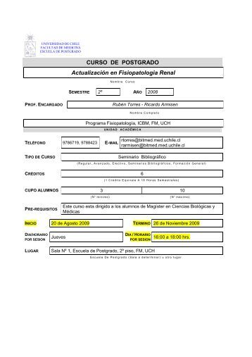 SB Actualizacion en Fsiopatoloria Renal _RTorres ... - U-Cursos