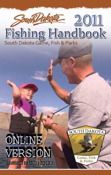 Paddlefish Application South Dakota Department Of Game