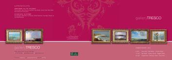 Download the 2012 Summer Show Catalogue - Tresco