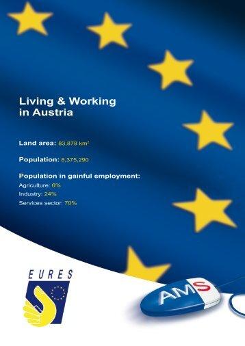 Living & Working in Austria