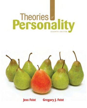 Theories-of-Personality-7e-English