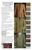 CLASSIC MENSWEAR 2010/2011 - Cable Car Clothiers - Page 7