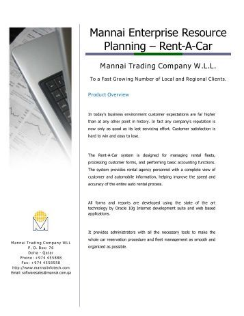 business planning enterprize rent a car This section is really only required for enterprise companies not regular business expenses such as rent planning how to write a business plan.
