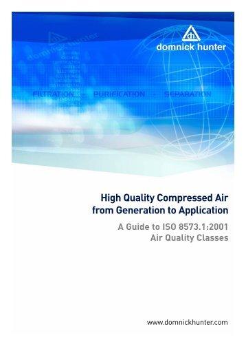 Air Quality Classes