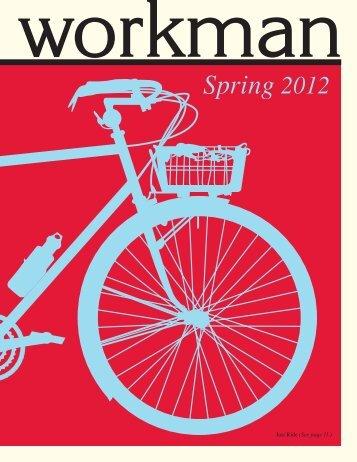 Spring 2012 - Workman Publishing