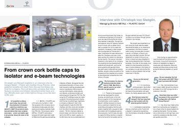 crown cork seal and carnaudmetalbox merger Crown cork & seal projette d'acquérir carnaudmetalbox dans le cadre d'une  offre publique d'echange (ope) qui doit être mise en oeuvre notamment en.