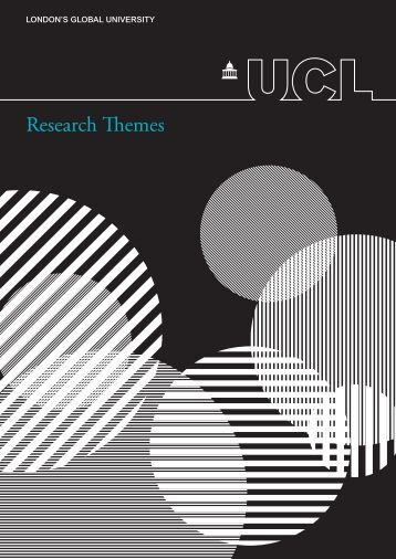 UCL Research Themes - University College London