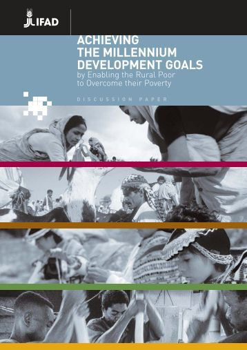 achieving millennium development goals in pakistan The millennium development goals seek to ensure that children across the world   of the gdp on education to achieve universal primary education goal by 2015   bosnia and pakistan where they have been implementing education projects.