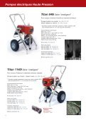 le catalogue Airless Titan Speeflo - Page 6
