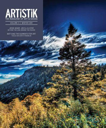 Download - Artistik Magazine