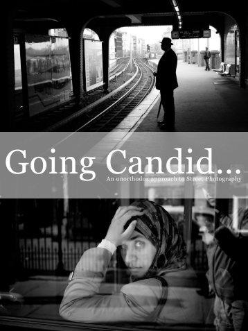 Going Candid... - Thomas Leuthard