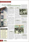 Magazin für Kunden und Interessenten der SEMA Holzbau ... - Seite 4