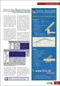 Magazin für Kunden und Interessenten der SEMA Holzbau ... - Seite 7