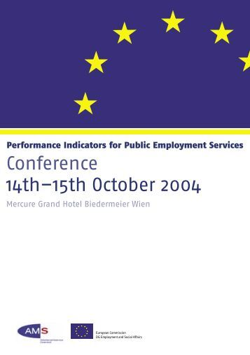 Conference 14th-;15th October 2004