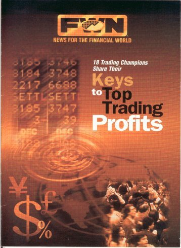 how to become a successful trader pdf
