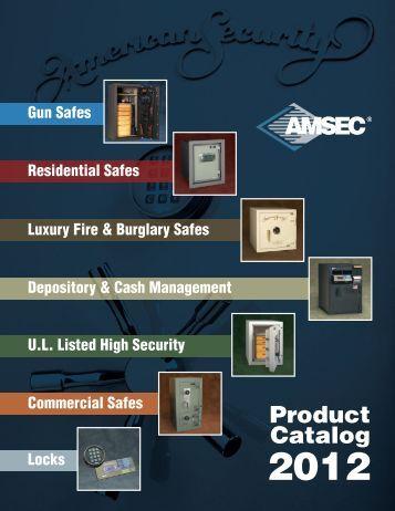 gun safes - Fort Worth Locksmith Service