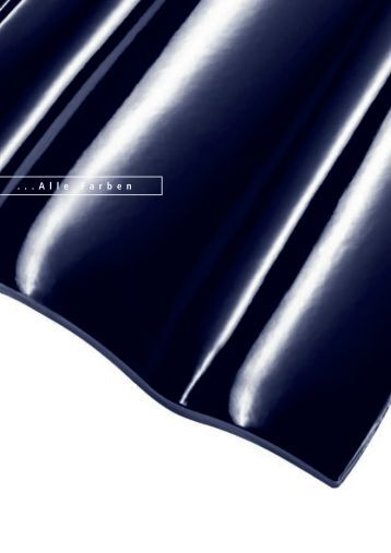 gesamtes Erlus-Dachziegelsortiement - Schaller & Brunner GmbH