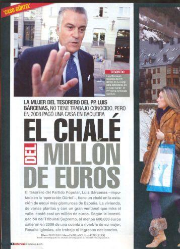 Barcenas.Interviu.22.02.10